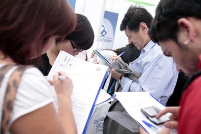 Más de 6 mil puestos de trabajo se ofrecerán en la mayor feria laboral del país