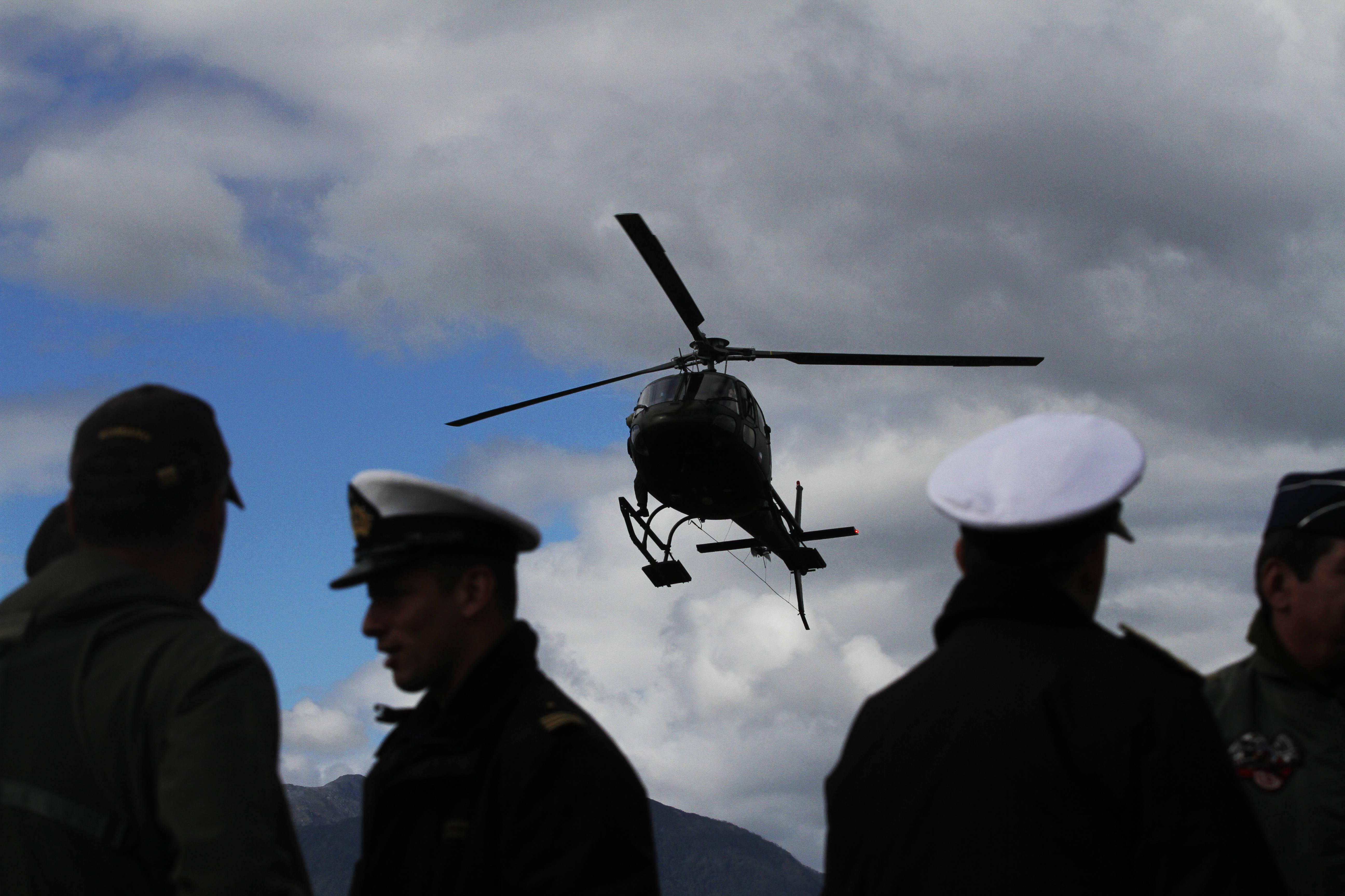 """""""Corte Suprema condena a tres militares en retiro por homicidios en Antofagasta"""""""