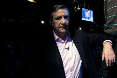 VIDEO | Kike Morandé y su campaña para llevar a un amigo a votar por Piñera