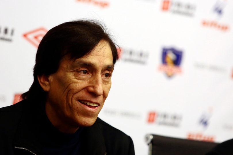 Roberto Rojas es parte del listado de los 50 personajes más odiados del fútbol mundial