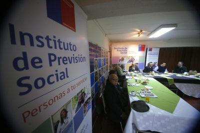 Protección social como eje fundamental