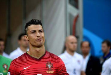"""Cristiano Ronaldo, humilde: """"Soy el mejor jugador de la historia"""""""