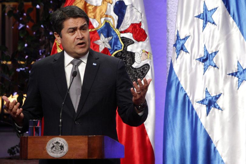 Elecciones en Honduras: actual presidente obtiene mayoría en los votos, pero no es declarado electo