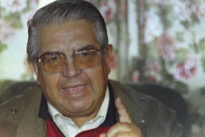 Hoja de vida de Manuel Contreras confirma que Pinochet estaba al tanto de sus acciones
