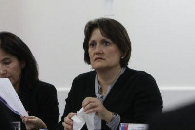 """""""Misógina, ignorante, mediocre"""": Laura Albornoz estalla contra la derecha por cuestionamientos a su puesto en Codelco"""
