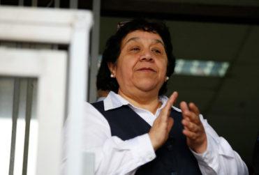 Nelly Díaz crea nuevo sindicato tras perder las elecciones en el Registro Civil