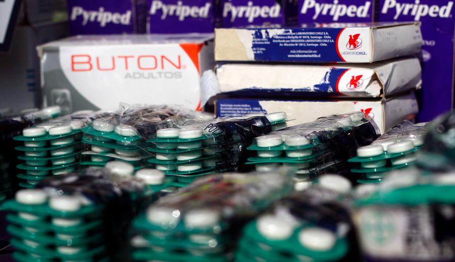 """""""Ley de Fármacos: Conadecus se opone a venta de medicamentos en supermercados"""""""