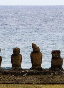 Establecen en Rapa Nui el Área Marina Protegida más grande de Latinoamérica