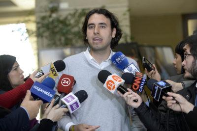 """Vlado Mirosevic sincera su opción para la segunda vuelta tras llamado del Frente Amplio a votar """"según sus convicciones"""""""