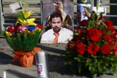 Familia de Felipe Camiroaga presenta demanda contra el Estado por cerca de mil millones de pesos