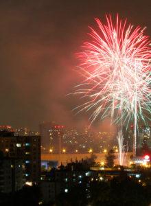 La Florida no tendrá show de fuegos artificiales en Año Nuevo y estudiará su impacto en mascotas