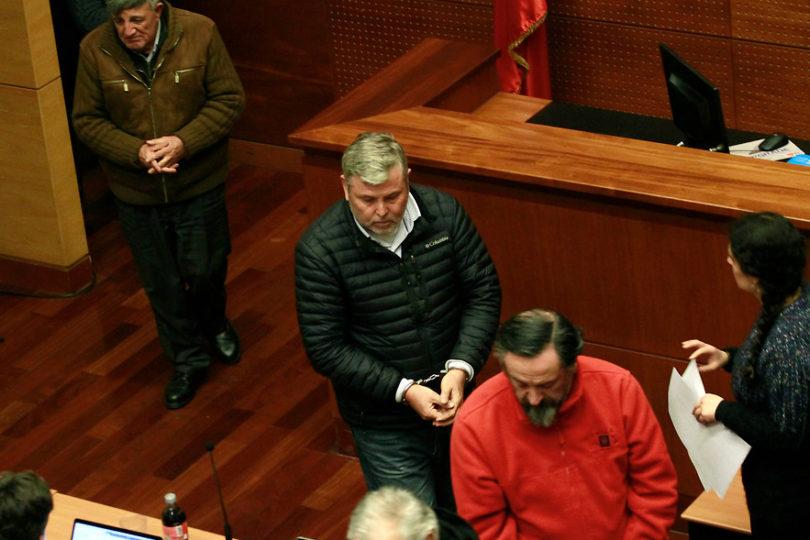 Pacogate: ex coronel devuelve al Fisco 1.000 millones y 14 caballos pura sangre