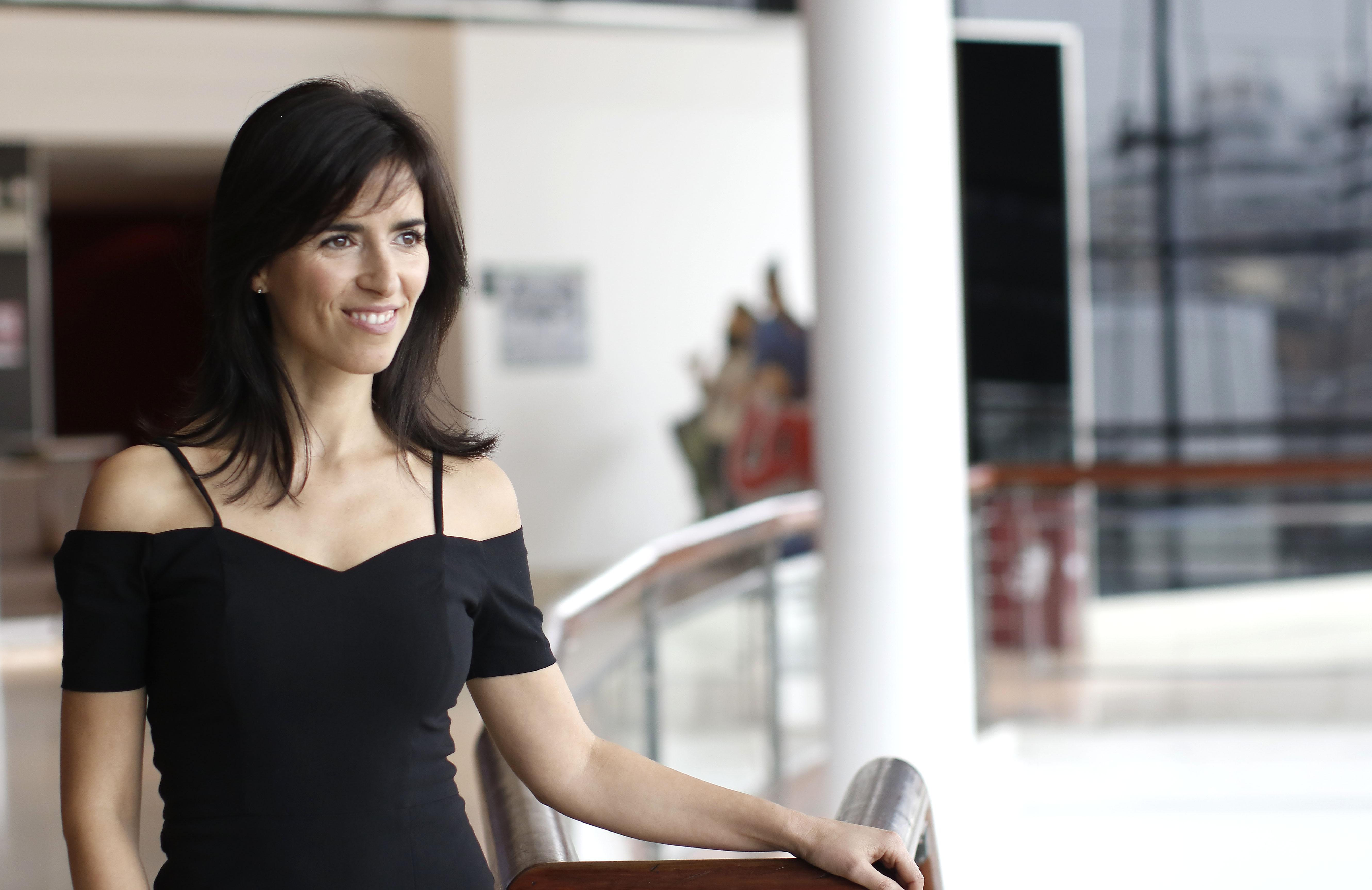 """Paz Bascuñán: """"Los estereotipos uno ya no se los compra"""""""
