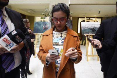 """""""La mayoría de los chilenos somos propietarios…"""": Camila Vallejo toma frase de Monckeberg y la transforma en troleo tuitero"""