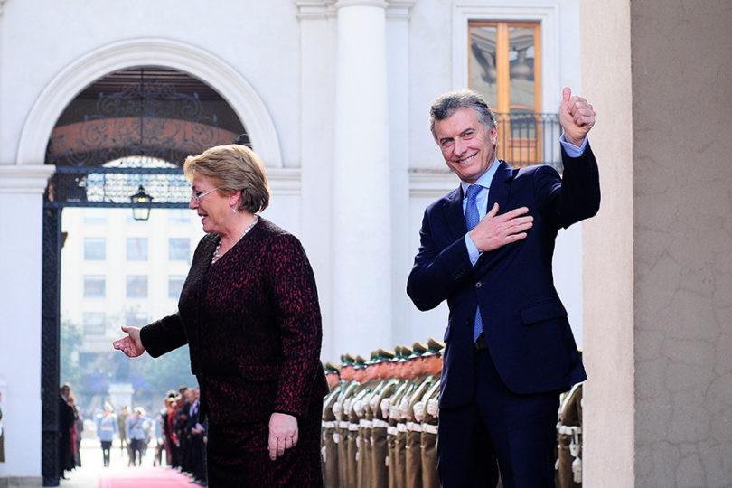 Gobierno de Macri le quita estatus de refugiado a Galvarino Apablaza