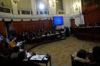 Gobierno pone suma urgencia a reforma de la actual Constitución