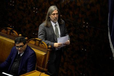 PS rechazó comparar indulto a Fujimori con situación de violadores de DD.HH. de Punta Peuco
