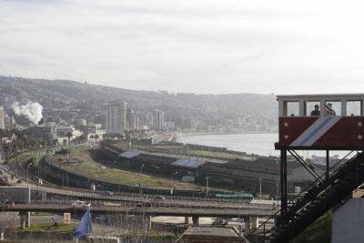 Corte Suprema declara ilegal permiso de edificación del Mall Barón en Valparaíso