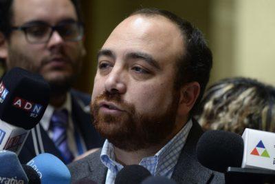 """Chahín emplaza a ex NM y FA: """"Antes que apoyar a líderes condenados, vuelquen esfuerzos en defensa de Nicaragua"""""""