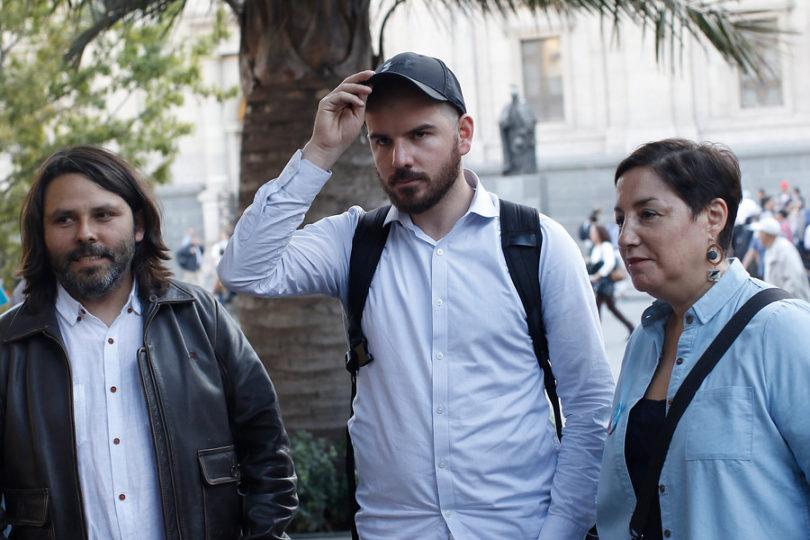 Giorgio Jackson y Alberto Mayol se suman a Boric y también votarán por Alejandro Guillier