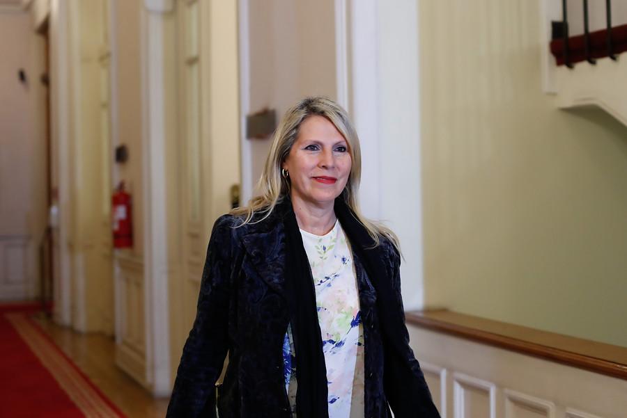 """RN le """"hace la cruz"""" a Lily Pérez y Rojo Edwards: no quiere que sean parte del gobierno de Piñera"""
