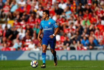 VIDEO | Alexis lideró remontada del Arsenal en emocionante empate ante Liverpool