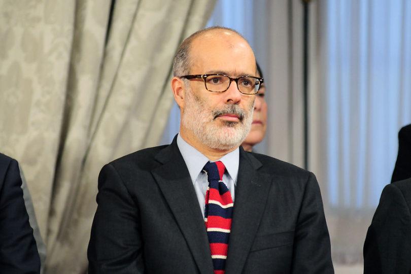 Rodrigo Valdés aclara polémica: Las políticas públicas no afectaron el crecimiento
