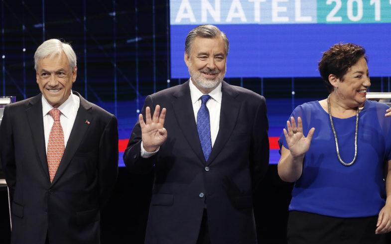 Manifiesto post electoral de un chileno treintañero