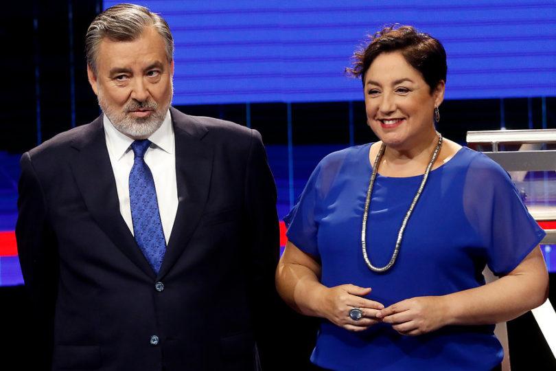 """Beatriz Sánchez oficializa su postura tras denuncia de Piñera: """"Voy a votar por Alejandro Guillier"""""""