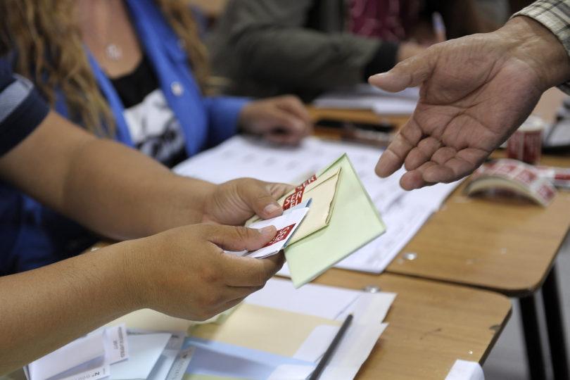 Cercanía a estaciones del Metro reduciría abstención electoral en 9 puntos