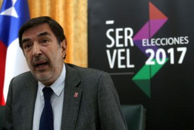 """Servel responde acusación de Piñera de fraude electoral: """"No hay ninguna denuncia específica"""""""