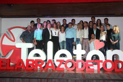 Teletón 2017: Chile se vuelve unir en la cruzada solidaria para reunir 32 mil millones