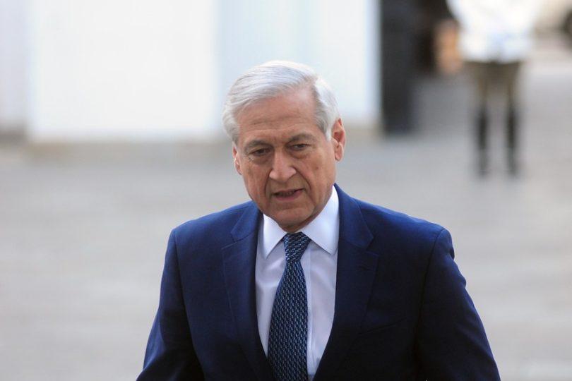 """Canciller Muñoz celebra que Apablaza ya no sea refugiado: """"Las posibilidades de extradición aumentan"""""""