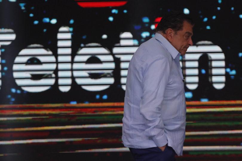 Teletón 2017 llega al Estadio Nacional con poco más de la mitad de la meta