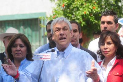 """Comando de Sebastián Piñera aclara que no está comprobada la presencia de """"votos marcados"""""""