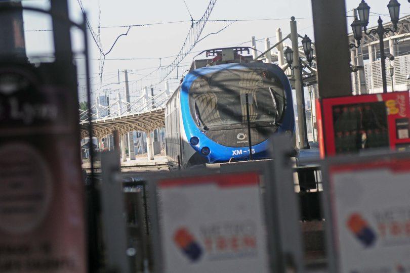 Trabajadores de Tren Central llegan a acuerdo con la empresa y deponen huelga tras 25 días