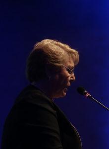 ONU condecora a Presidenta Michelle Bachelet como Campeona de la Tierra
