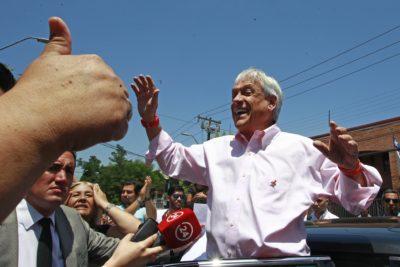 """Piñera reconoce que fue innecesario hablar de votos marcados e insiste: """"Recordé lo que los chilenos vimos en TV"""""""