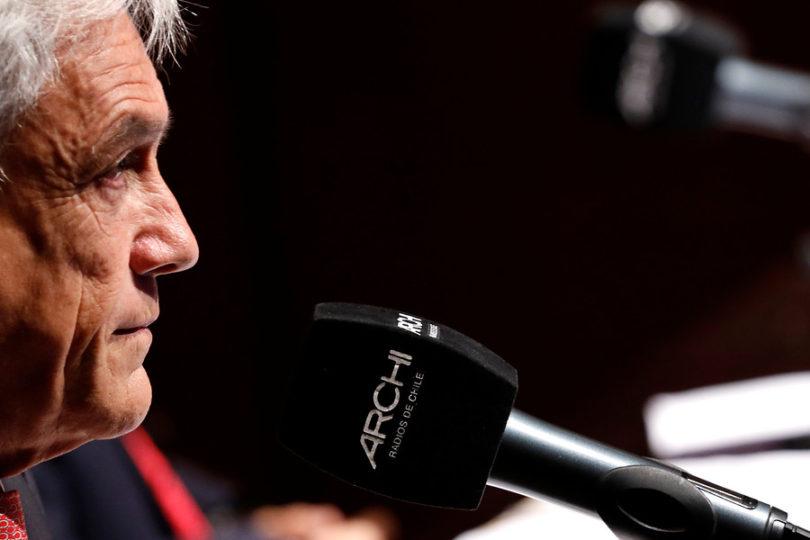 """Movilh a Piñera: """"Ni la transexualidad, ni la homosexualidad se corrigen. Afirmarlo es un insulto"""""""