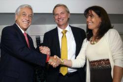 """José Antonio Kast no tuvo piedad con Jackson y Boric por votar por Guillier: """"Se vendieron"""""""