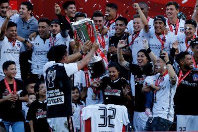 ANFP confirmó el regreso de los torneos largos a la Primera División a partir de 2018