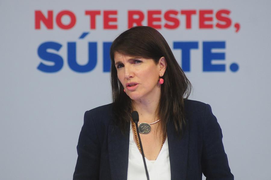 """""""Paula Narváez y acusaciones de intervencionismo:"""