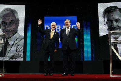 Cepal descarta que escenario político del próximo año influya en el crecimiento de Chile