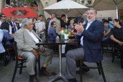 """Pepe Mujica: """"La derecha en su mala cara cae en lo fascistoide y la izquierda en repartir lo que no existe"""""""