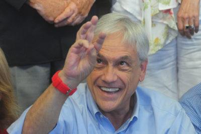 Voto en el exterior: Piñera se impone en China, Malasia y Filipinas