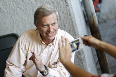 José Antonio Kast celebra indulto a Fujimori y desliza comparación con condenados en Punta Peuco
