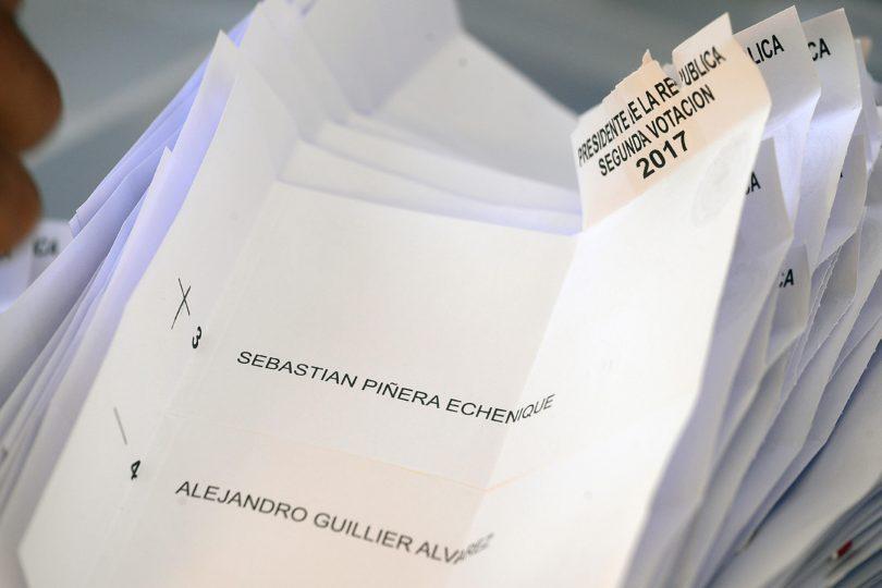 Domina incertidumbre segunda vuelta de elecciones presidenciales en Chile