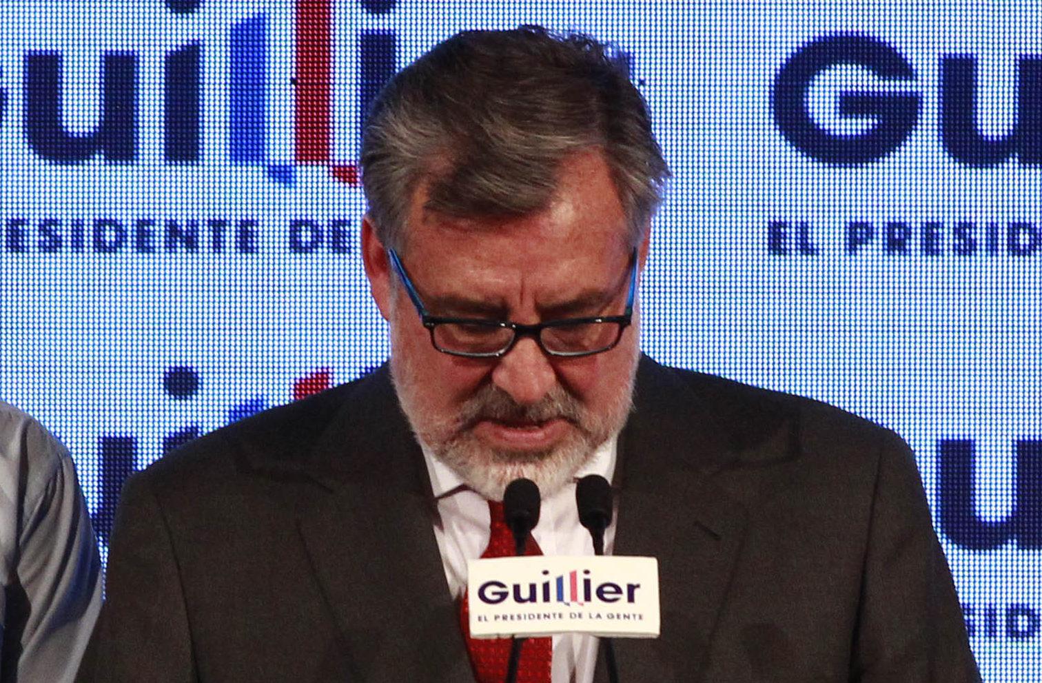"""""""Cómo fue el rápido ascenso de Guillier, el candidato que pretendía continuar el legado de Bachelet"""""""