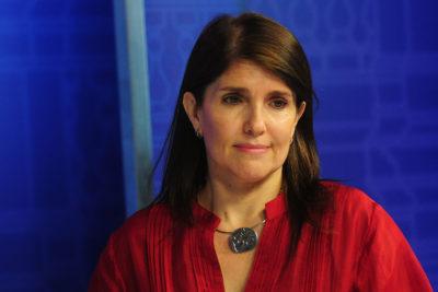 """Ministra Narváez: """"No creemos que el factor principal de las elecciones hayan sido las reformas"""""""