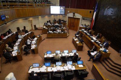 Ley Sanna: aprueban proyecto que permite a padres acompañar a hijos con enfermedades graves